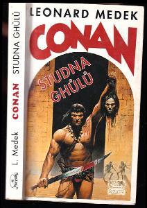 Conan Studna ghůlů