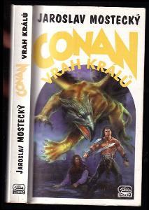 Conan Vrah králů