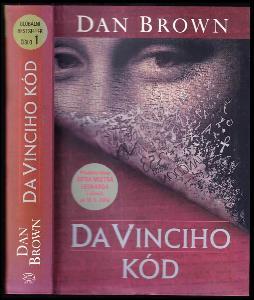 Da Vinciho kód : cestovní deník
