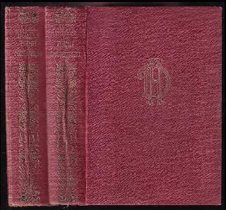 Dáma z Monsoreau - O korunu a lásku - díl 1 a 2 - KOMPLET