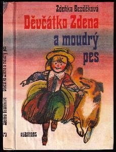 Děvčátko Zdena a moudrý pes