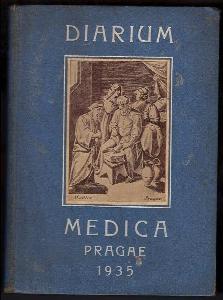 Diarium medica Pragae