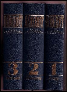 Diderot - velká všeobecná encyklopedie 1-3