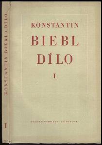 Dílo. Sv. 1, 1923-1925