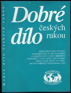 Dobré dílo českých rukou
