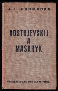 Dostojevskij a Masaryk