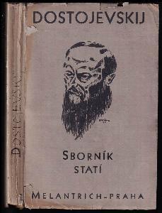 Dostojevskij - sborník statí k padesátému výročí jeho smrti 1881-1931