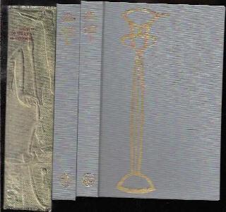 Egypťan Sinuhet - 15 knih ze života lékaře Sinuheta. 1+2
