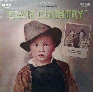 Elvis Country (I'm 10,000 Years Old)
