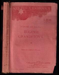 Eugenie Grandetová