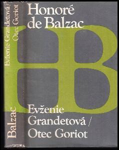Evženie Grandetová - Otec Goriot