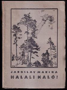 Halali haló! - zpěvy na stromy, tíše, samoty, myslivny a háje