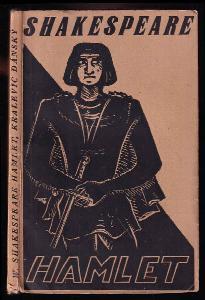 Hamlet kralevic dánský - tragedie o dvaceti scénách