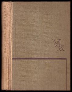 Helimadoe : Román