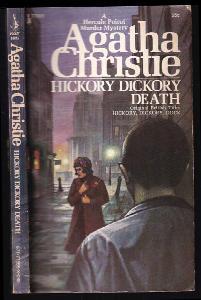 Hickory dickory death