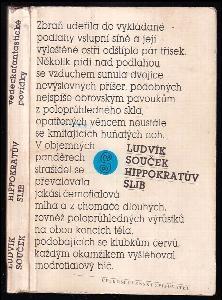 Hippokratův slib - vědeckofantastické povídky