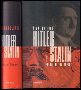 Hitler a Stalin - paralelní životopisy