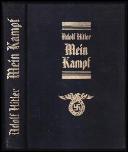 Hitlerův Mein Kampf : z bible německého nacionálního socialismu