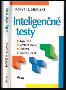 Inteligenční a psychologické testy