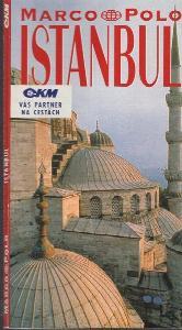 Istanbul : průvodce na cesty s osvědčenými tipy