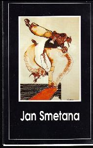 Jan Smetana - Kresby