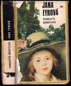 Jana Eyrová