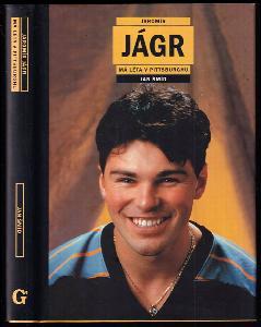 Jaromír Jágr - vlastní životopis - Má léta v Pittsburghu