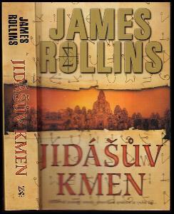 Jidášův kmen : román o Sigma Force