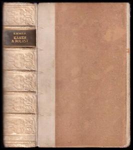Kámen a bolest : Michelangelo Buonarroti [Díl první, V zahradách medicejských].