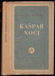 Kašpar Noci