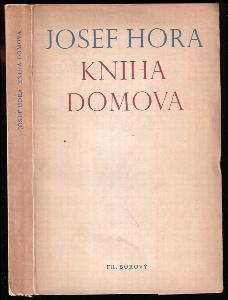 Kniha domova