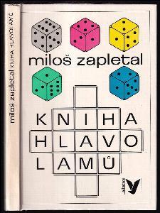 Kniha hlavolamů