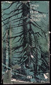 Kniha o Jizerských horách - bez mapy