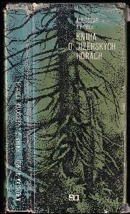 Kniha o Jizerských horách + MAPA
