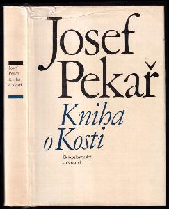 Kniha o Kosti - kus české historie