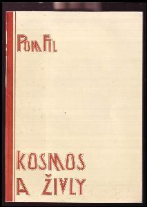 Kosmos a živly : Stud texty.