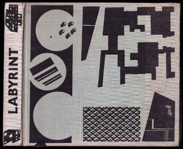 Labyrint : výbor západních vědecko-fantastických povídek
