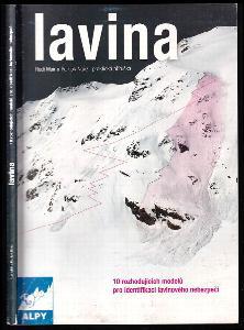 Lavina - 10 rozhodujících modelů pro identifikaci lavinového nebezpečí - praktická příručka