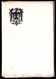 Legenda o svatém Václavu - 3 MĚDIRYTINY CYRIL BOUDA, VÝTISK 447