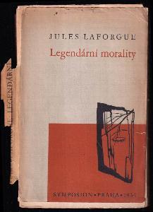 Legendární morality