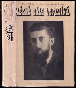 Lékař dále vzpomíná (1920-1938)