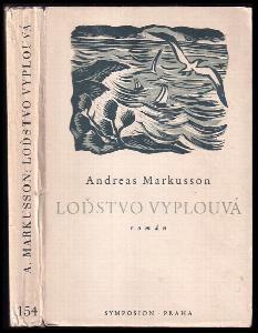 Loďstvo vyplouvá : román