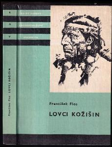 Lovci kožišin - dobrodružný román ze života kanadských traperů a farmářů