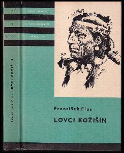 Lovci kožišin : dobrodružný román ze života kanadských trapperů a farmářů