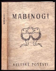Mabinogi : keltské pověsti