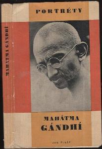 Mahátma Gándhí