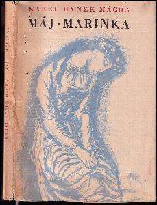 Máj : Marinka