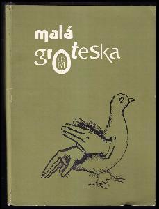 Malá groteska - tento soubor byl vydán ke 100. výročí narození Jaroslava Haška