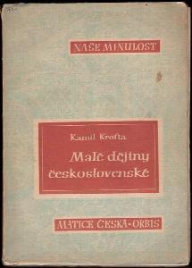 Malé dějiny československé