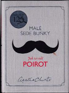 Malé šedé buňky: Jak to vidí Poirot